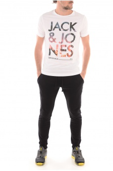 HOMME JACK AND JONES: ADJUST MESH FX8