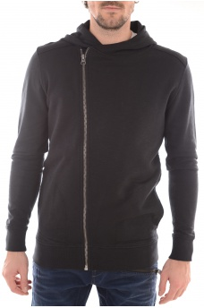 HOMME SELECTED: NICO ZIP HOOD SWEAT