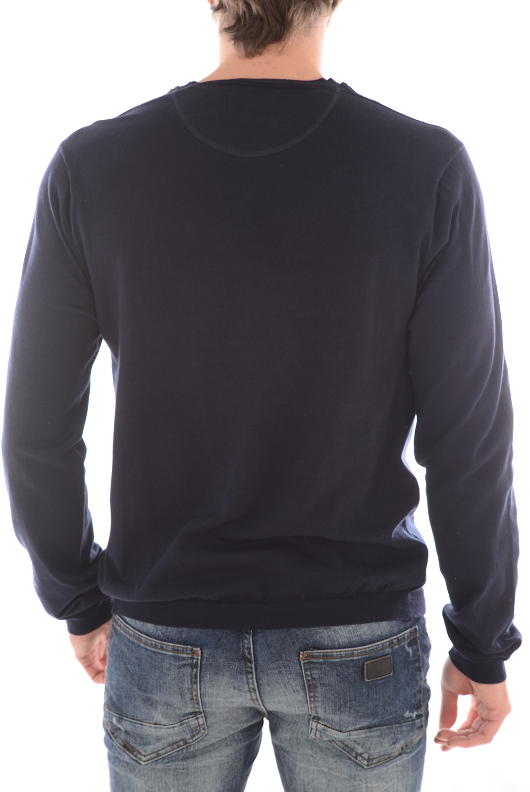 Pulls & Gilets  Guess jeans M61R01Z05R0 G720 BLEU