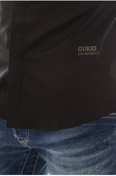 HOMME GUESS JEANS: M61H01W5M50