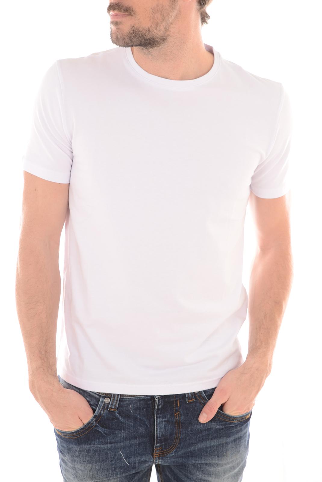 Tee-shirts  Redskins KIK WORNER WHITE