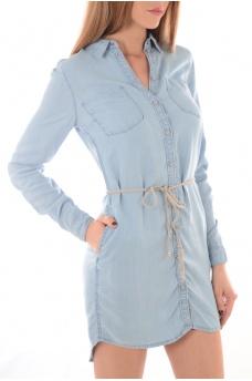 HENNA DRESS AL2883 - FEMME ONLY