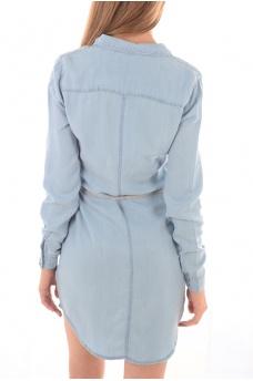 ONLY: HENNA DRESS AL2883