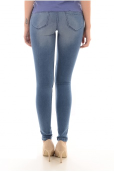 ONLY: ULTIMATE REG SKINNY SOFT PIM1002 NOOS