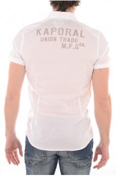 FARC - HOMME KAPORAL