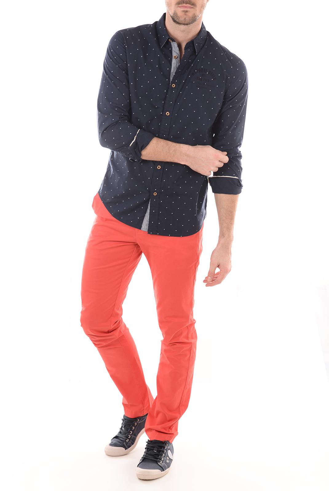 Pantalons  Kaporal MELVI E16 HIBISCUS