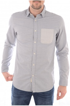 HONEAIDIEN SHIRT LS - HOMME SELECTED