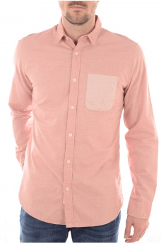 HOMME SELECTED: HONEAIDIEN SHIRT LS