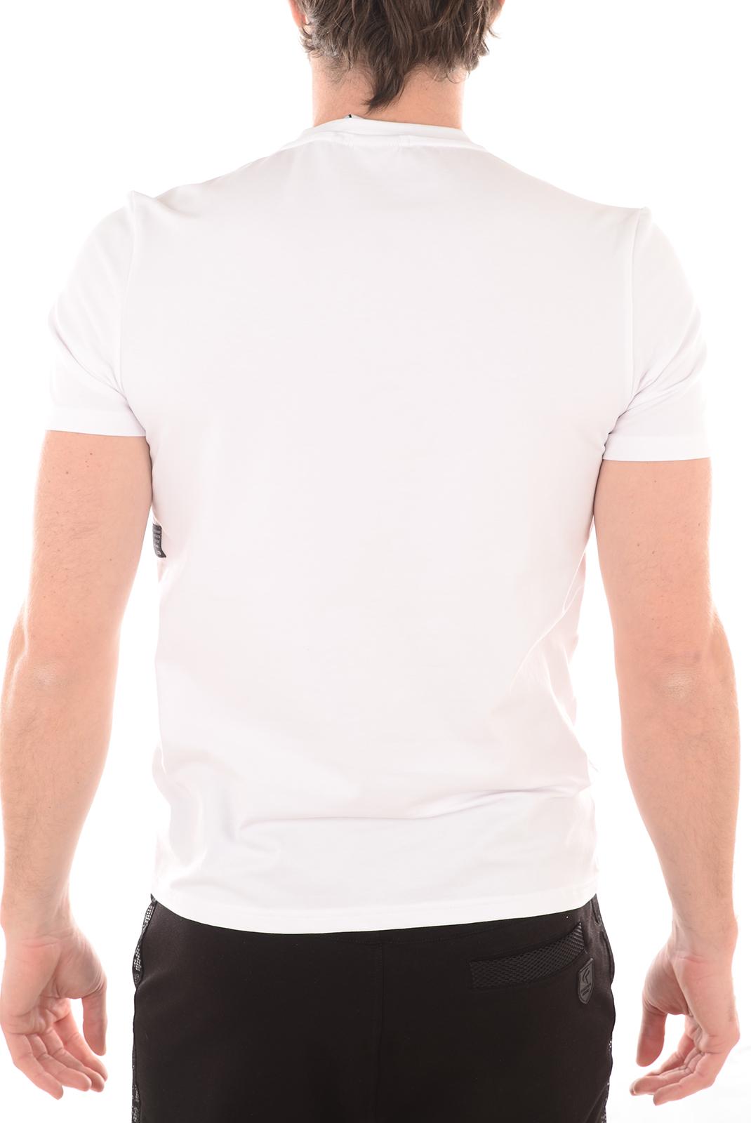 Tee-shirts  Redskins THIMO WORNER WHITE