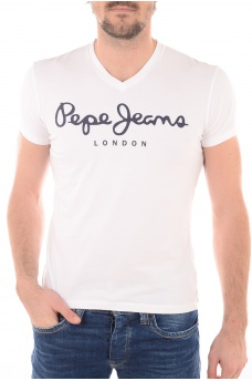 MARQUES PEPE JEANS: PM500373 ORIGINAL STRETCH V