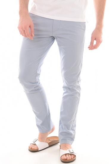 MARQUES SELECTED: YARD SLIM PANTS