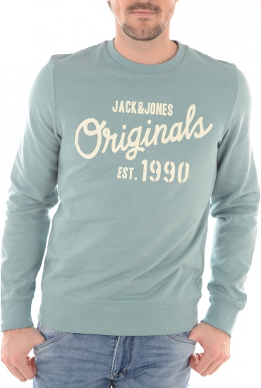 JOIN SWEAT - HOMME JACK AND JONES