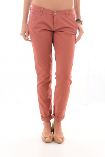 PARIS LOW SKINNY - FEMME ONLY
