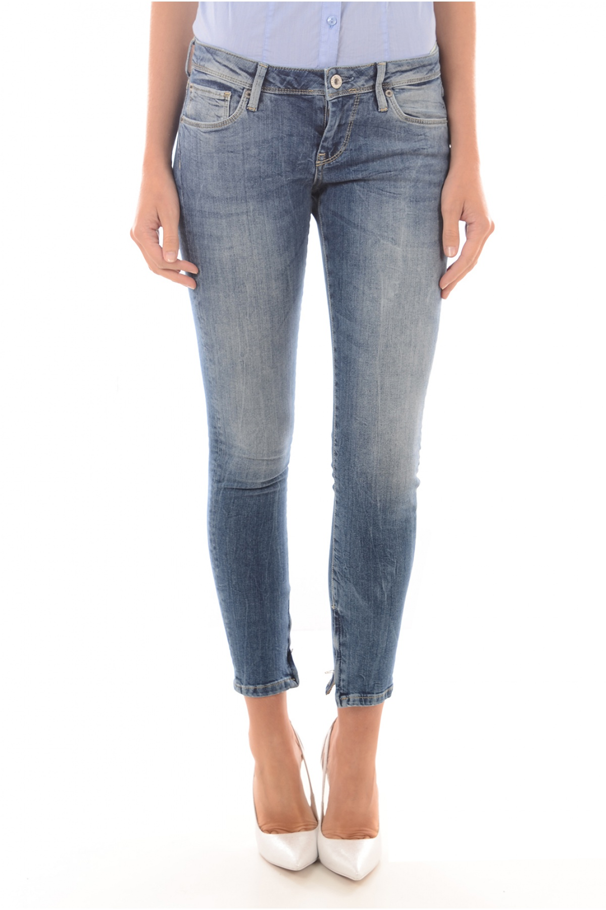 Jeans PEPE Cher