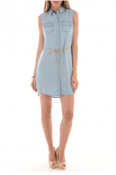 CLAIRE LONG DNM - FEMME ONLY