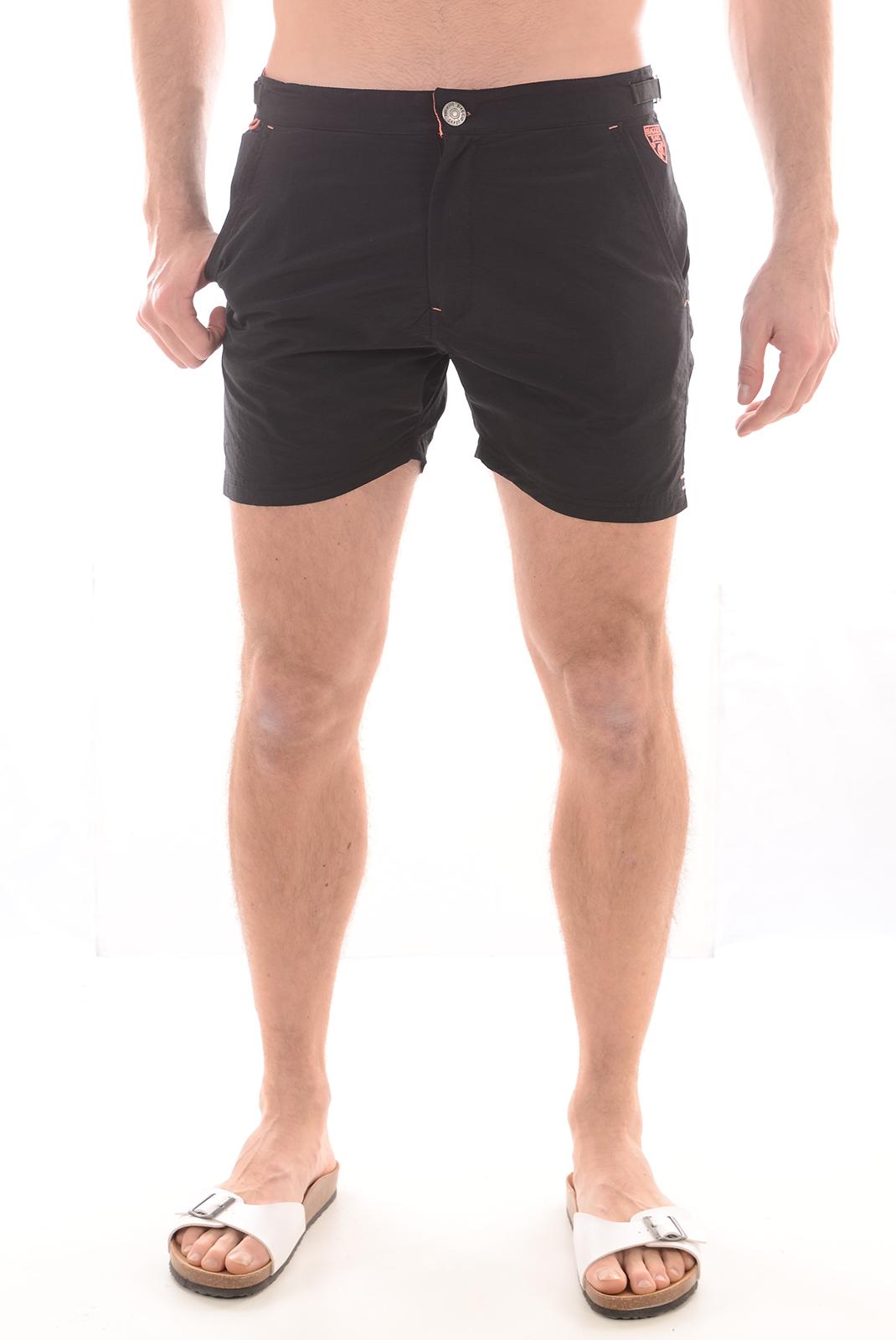 HOMME  Biaggio jeans ZORPAS NOIR