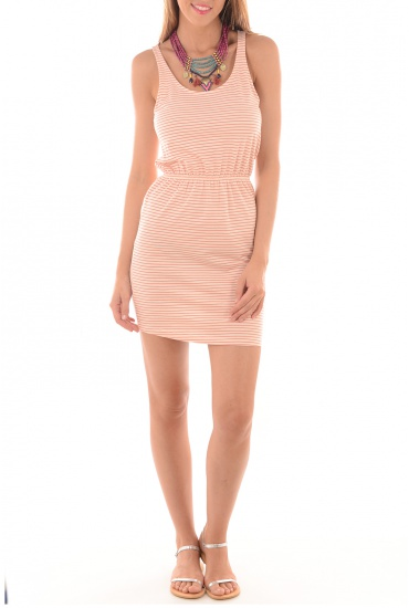 CARLA SL DRESS ESS - FEMME ONLY