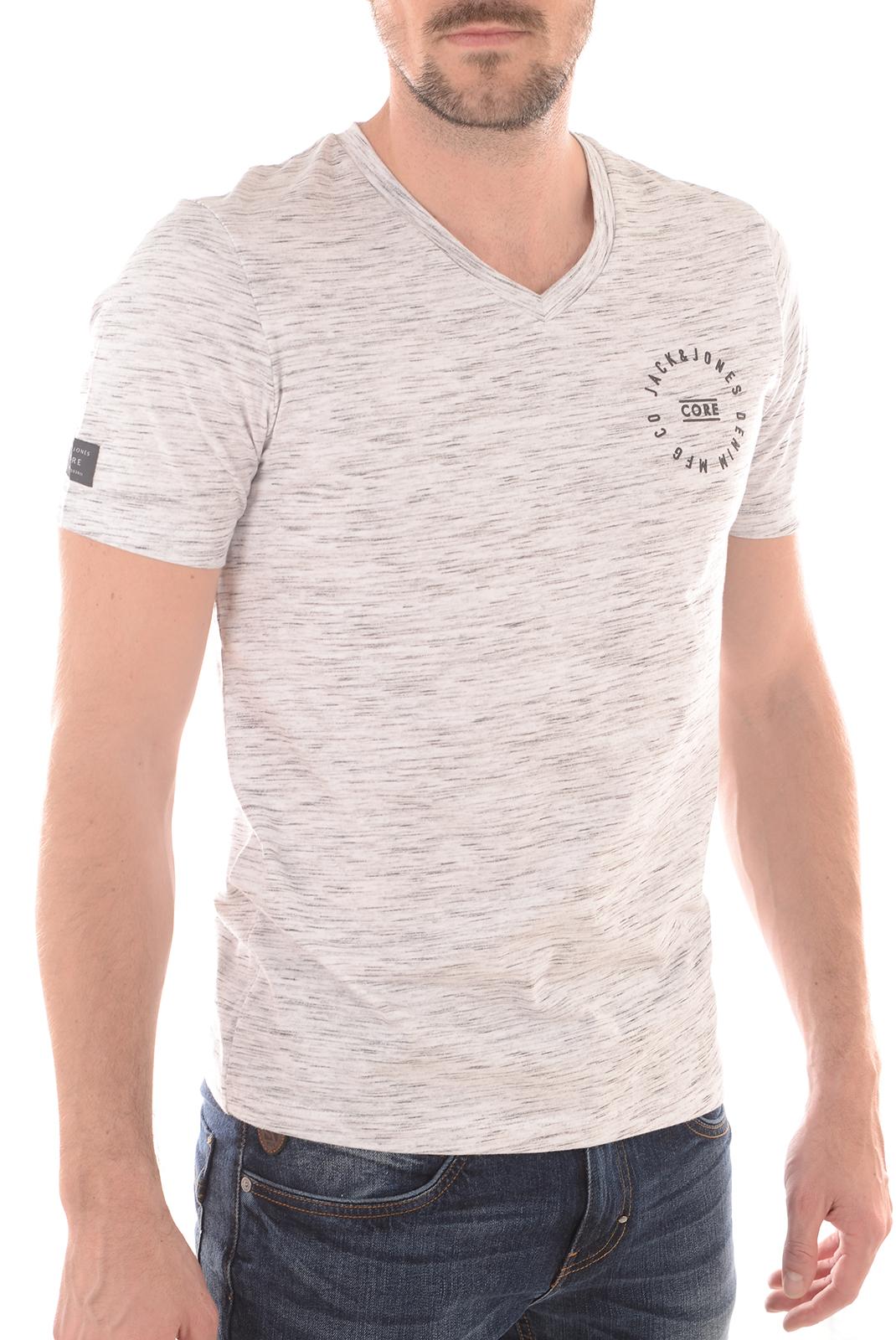 Image du produit Tee-shirts Jack And Jones Homme Xs,s,m,l,xl