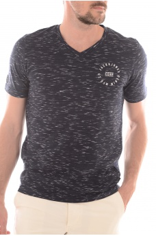SPACE V-NECK - MARQUES JACK AND JONES