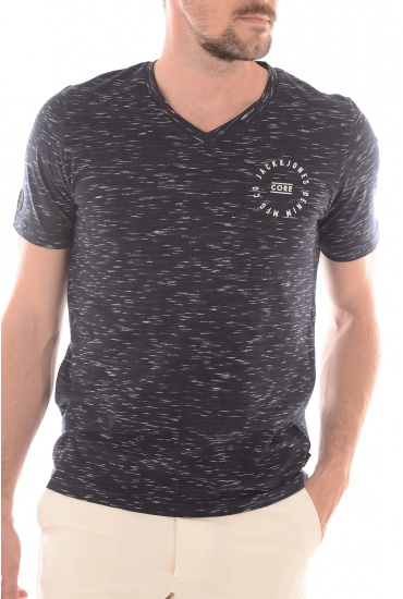 MARQUES JACK AND JONES: SPACE V-NECK
