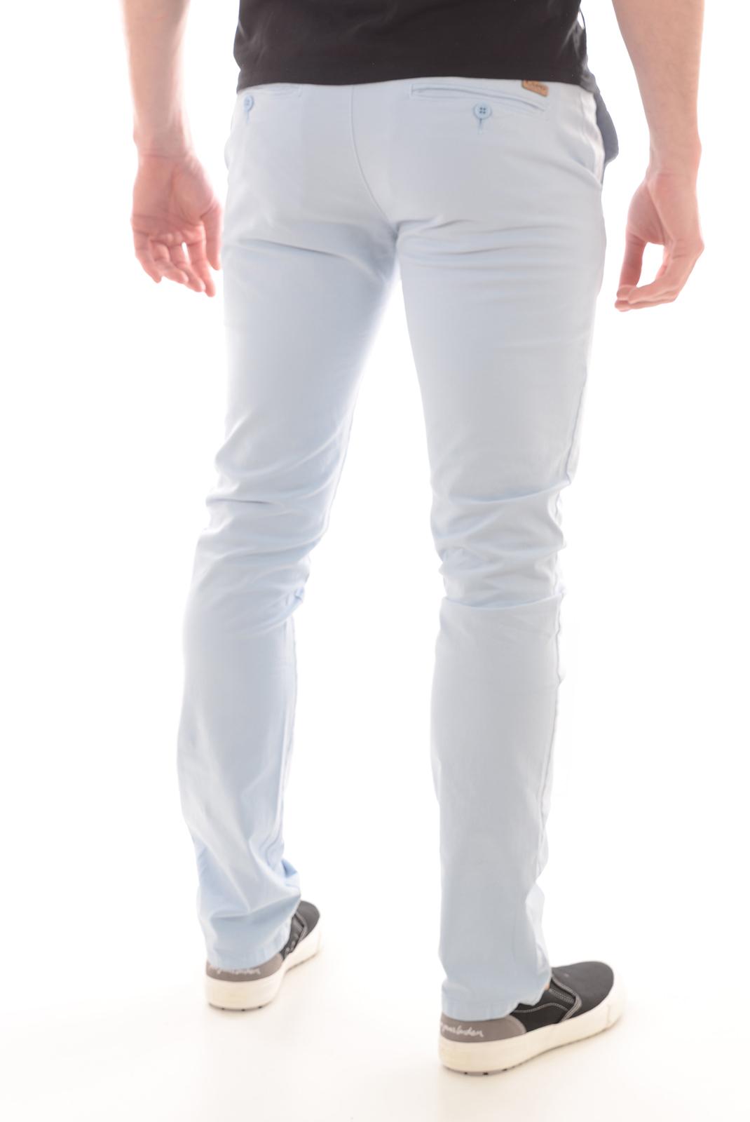 Pantalons  Capo classic wear CLASSIC WEAR BLEU CIEL