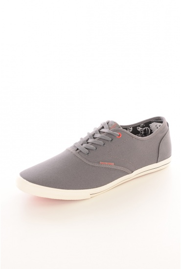 HOMME JACK AND JONES: SPIDER CANVAS SNEAKER