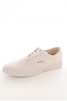Soldes JACK AND JONES: SURF CANVAS LOW SNEAKER