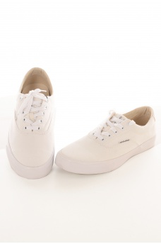 JACK AND JONES: SURF CANVAS LOW SNEAKER