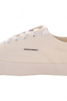 HOMME JACK AND JONES: SURF CANVAS LOW SNEAKER