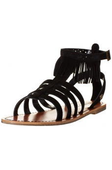 PLS90155 JANE FRINGES - MARQUES PEPE JEANS