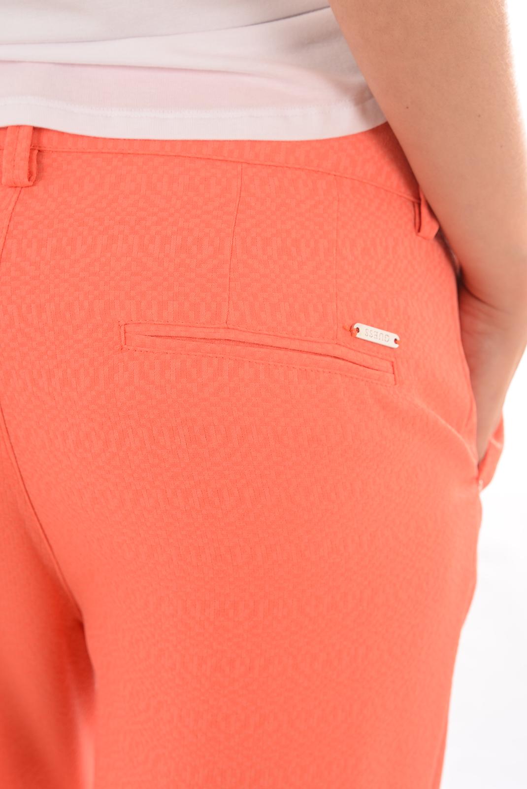 Pantalons  Guess jeans W61B08W7730 G319 CORAIL