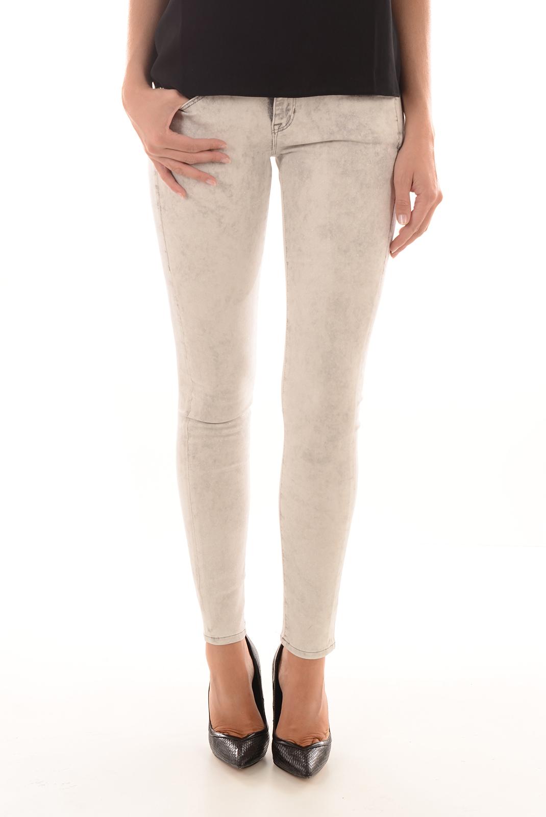 Jeans   Guess jeans W61A37D21L0 FIGC BLEU