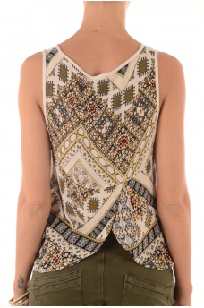 NATALIE IKAT S/L - MARQUES ONLY