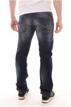 GUESS JEANS: M54AR1D1YR0