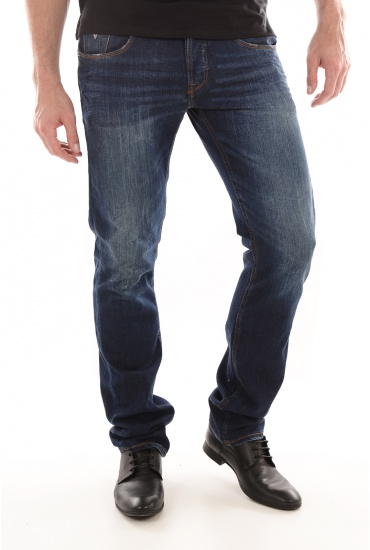 HOMME GUESS JEANS: M44AS3D1N80