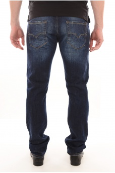 GUESS JEANS: M44AS3D1N80