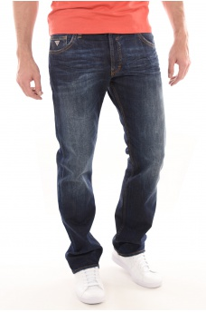 M44AR1D1N80 REGULAR - HOMME GUESS JEANS