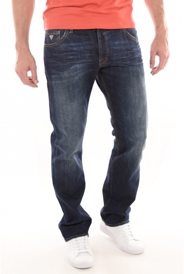 HOMME GUESS JEANS: M44AR1D1N80 REGULAR