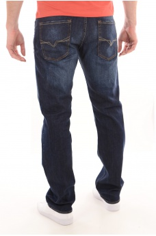 GUESS JEANS: M44AR1D1N80 REGULAR