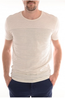 MARQUES JACK AND JONES: WATER SS O NECK