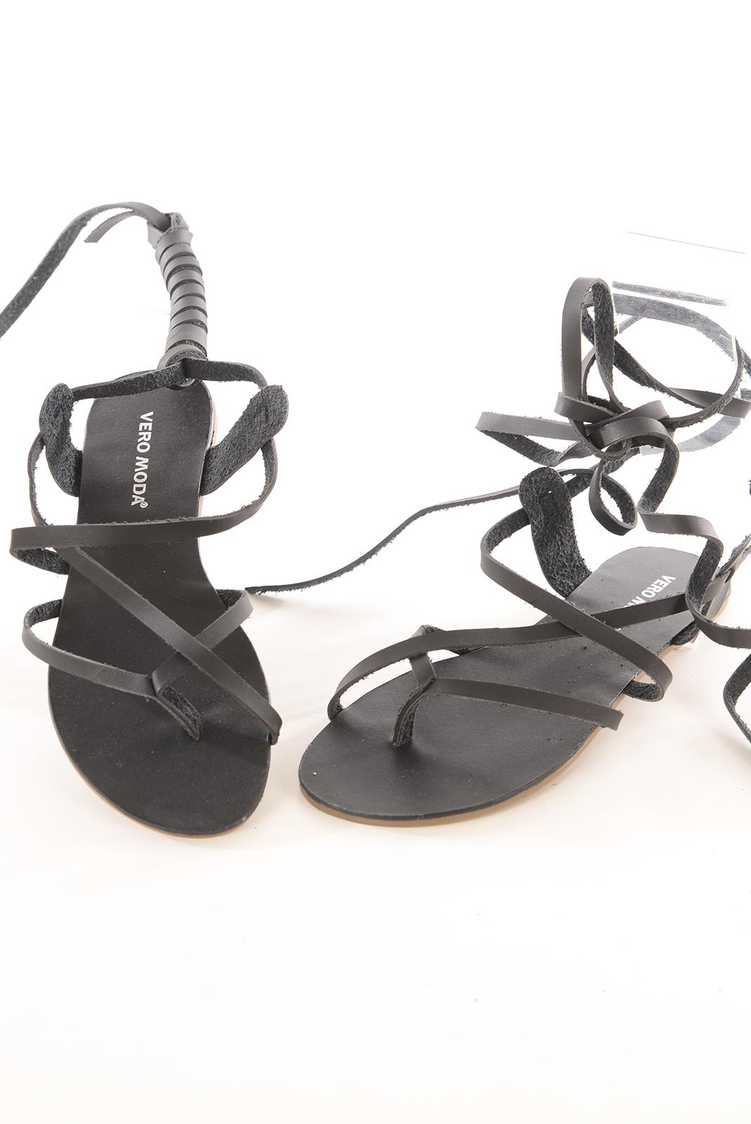 Chaussures  Vero moda KATARINA BLACK