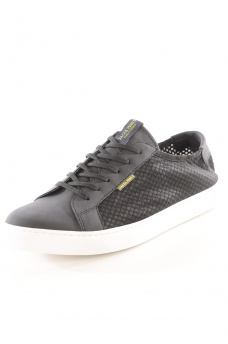 HOMME JACK AND JONES: SABLE MESH SNEAKER