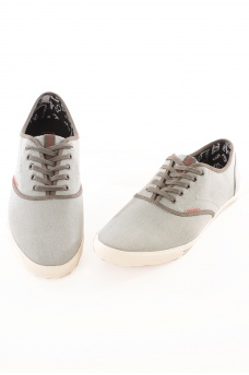 JACK AND JONES: SPIDER CHAMBRAY SNEAKER