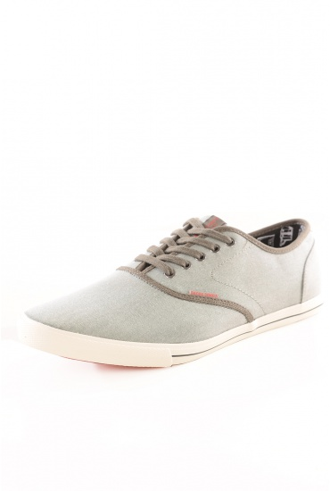 SPIDER CHAMBRAY SNEAKER - HOMME JACK AND JONES