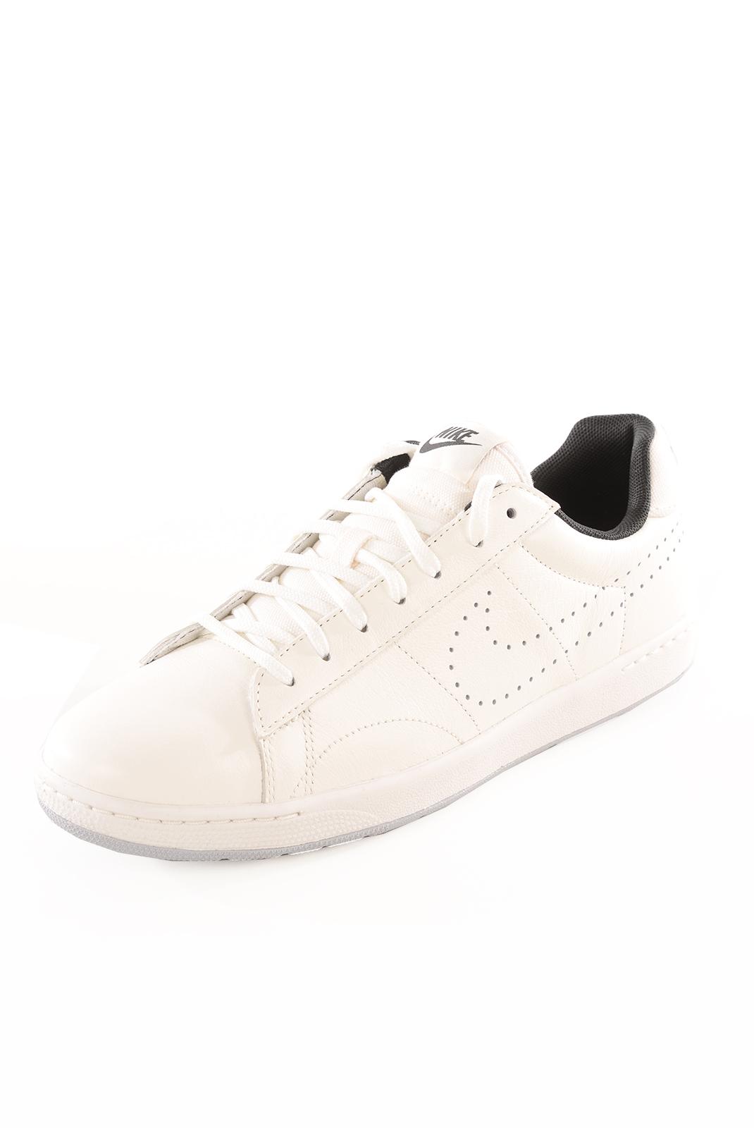Chaussures   Nike 749644 TENNIS 100 NOIR IVOIRE