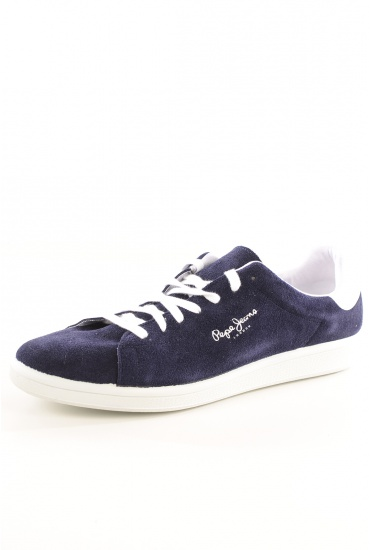 PMS30222 KENTUCKY SUEDE - HOMME PEPE JEANS