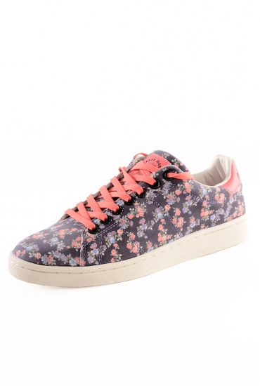 PLS30271 CLUB FLOWERS - MARQUES PEPE JEANS