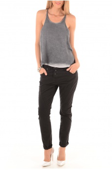 FEMME ONLY: LIZZY ANTIFIT PANT PNT NOOS