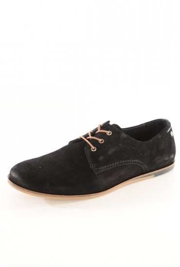 HOMME JACK AND JONES: LANCE SUEDE