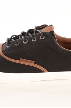 JACK AND JONES: KOS CANVAS SNEAKER